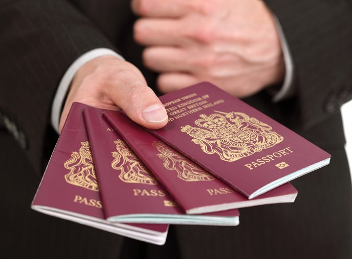 Apply for a new passport or replacing certificates at your embassy or consulate in China
