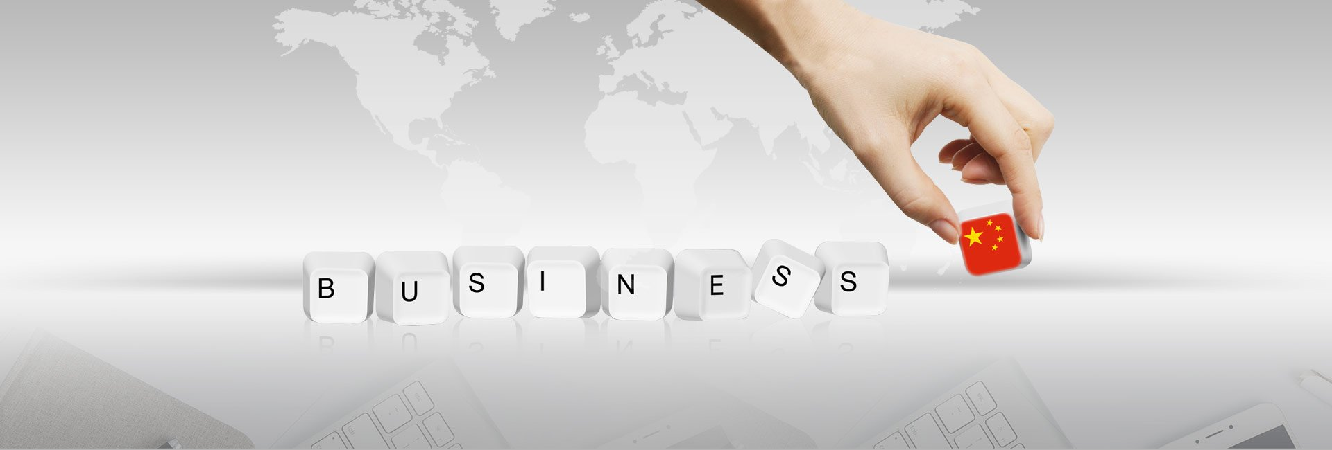 Open Company & Start Your Business in China -More Than Registration