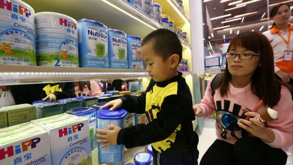 How to Start a Baby Care Business as a Foreigner in China